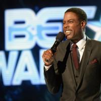 Chris Rock's Monologue At The BET Awards Was Hilarious