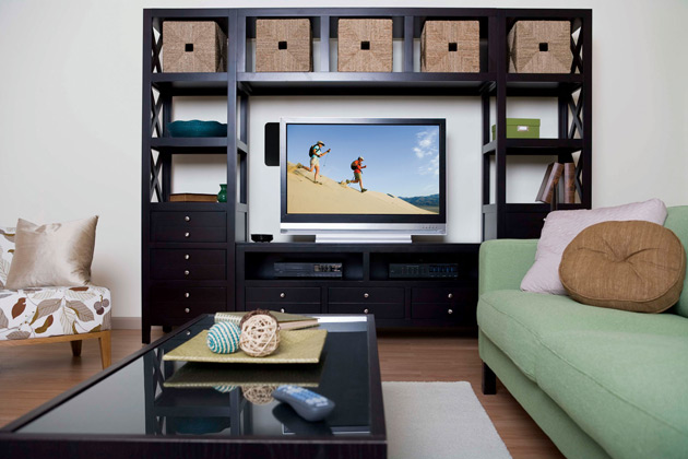 FlatWave Amped HDTV Antenna