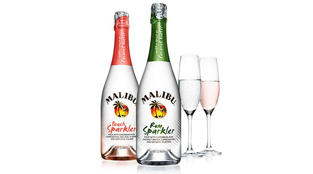 Sponsored Video: Cool Off This Summer With Malibu Sparkler