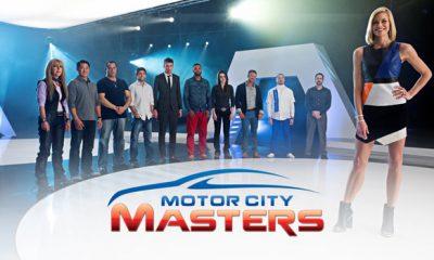 Motor City Masters