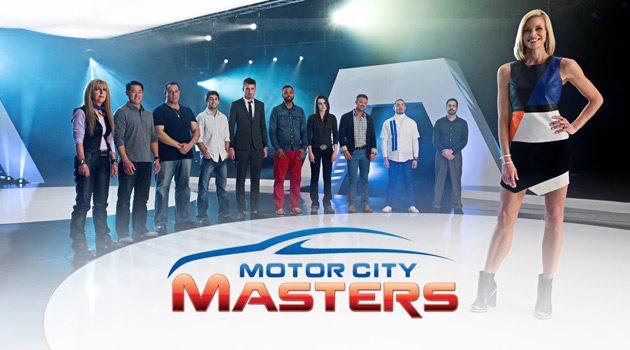 Motor City Masters Premieres Tomorrow Night On TruTV