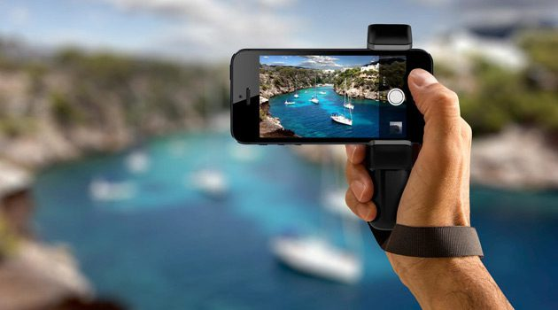 Shoulderpod S1 Is The Perfect Accessory For Smartphone Photography
