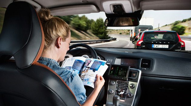 The Cars Of The Future Are On The Horizon