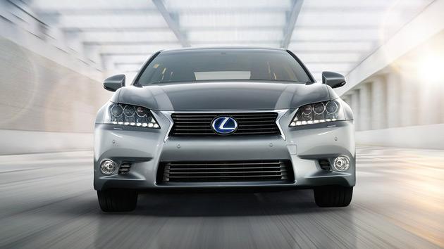 2014-Lexus-GS450h-4
