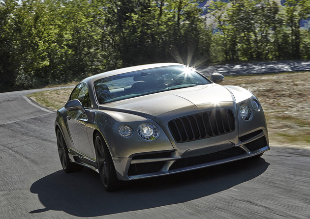 ARES_Bentley_Continental_GT