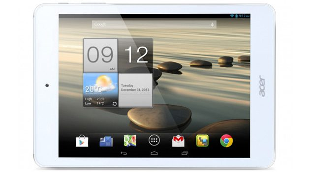 Sponsored Video: Acer Iconia A1-830 tablet