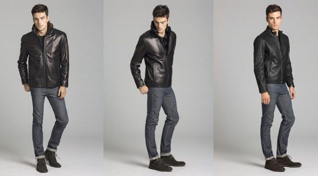 Summer Is The Best Time To Shop For That Leather Jacket