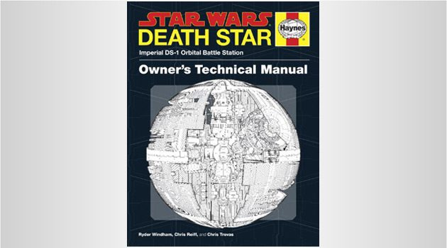 Star Wars Death Star Owner's Manual