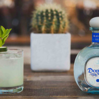 Toast To National Tequila Day With A Crafted Margarita