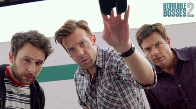 Check Out The Hilarious New Trailer For 'Horrible Bosses 2′