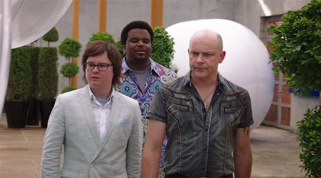 Watch The 'Hot Tub Time Machine 2' Red Band Trailer