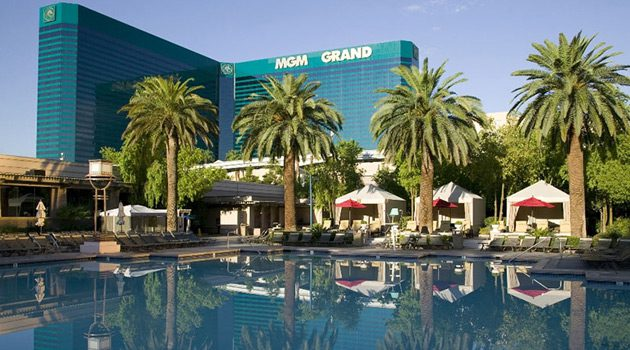 Sponsored Video: If Las Vegas Is Sin City, MGM Grand Is The Capitol Building