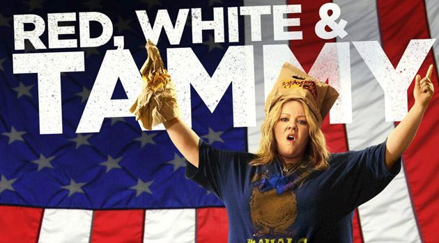 Movie Review: Tammy