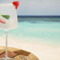 Celebrate National Hammock Day With A Delicious Cocktail