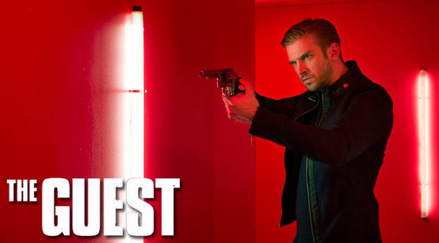 Win Tickets For An Advanced Screening Of 'The Guest' At Sundance Next Fest