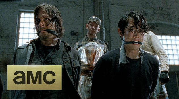 The Walking Dead Season 5 Trailer Was Unveiled At Comic-Con