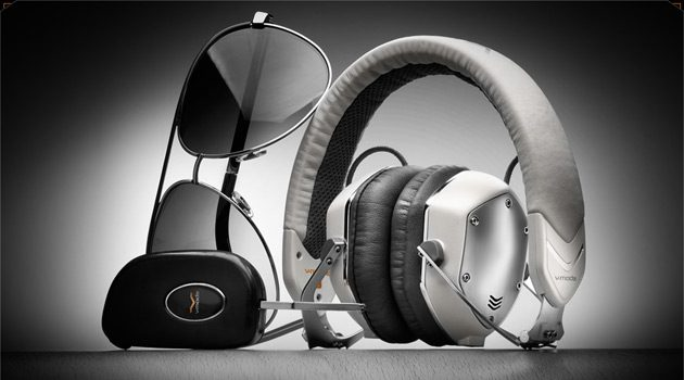 Review: V-MODA XS Headphones