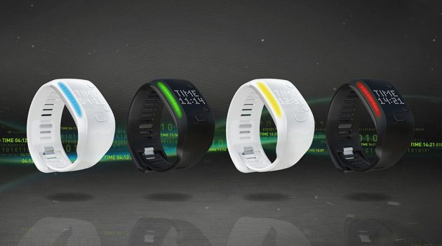 adidas Introduces New miCoach FIT SMART Wearable Device