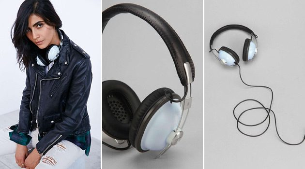 Win A Pair Of Panasonic RP-HTX7 Monitor Stereo Headphones