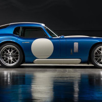 The Renovo Coupe Is The First All Electric American Supercar