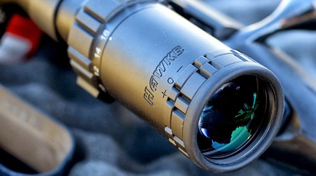 Choosing The Perfect Scope For Hunting