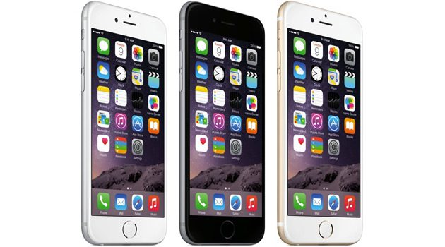 Did You Wait In Line Today For An iPhone 6?