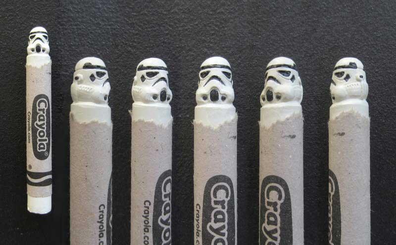 Crayon-StarWars10
