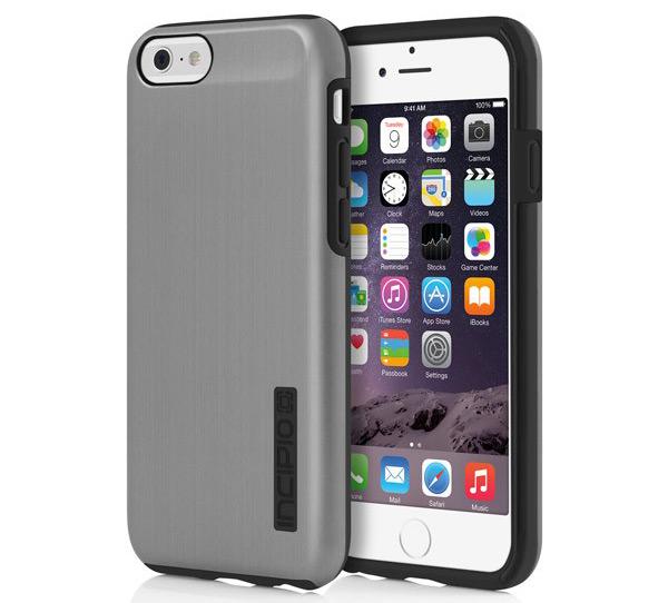 Incipio iPhone 6 DualPro SHINE