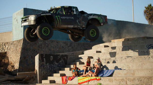 Hoonigan Presents Recoil Two – Unleashed In Ensenada