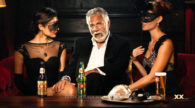 Dos Equis Is Giving Fans A Chance To Meet The Most Interesting Man In The World