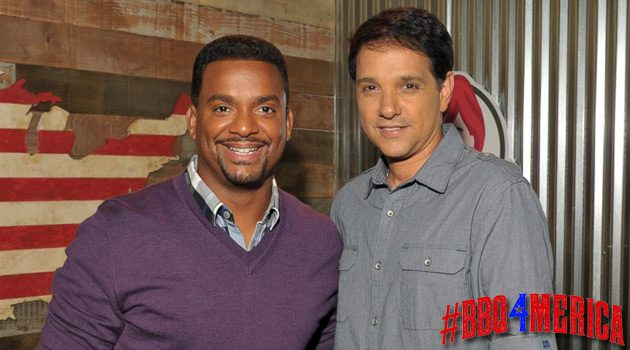 Wendy's and Alfonso Ribeiro Are Hosting A 24-Hour #BBQ4Merica Tweet-a-Thon