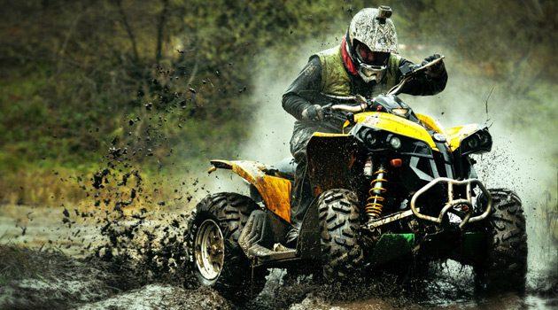 It's ATV Season, Is Your Ride Ready?