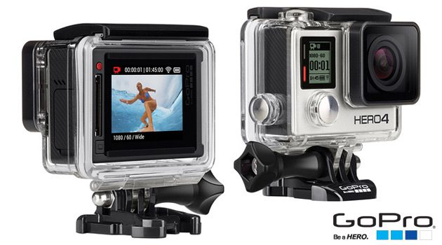 Should You Get A GoPro HERO4?