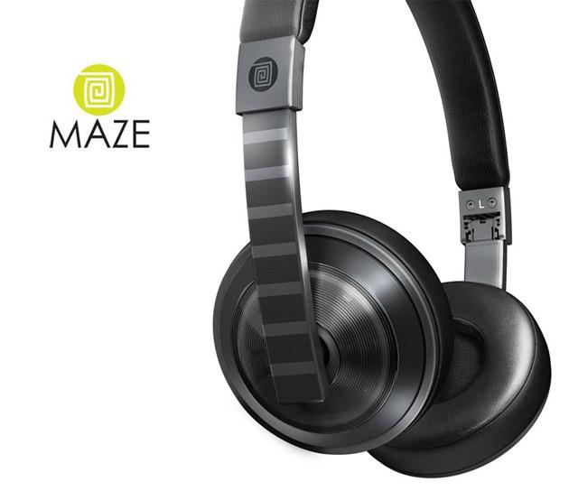 I-MEGO MAZE headphones