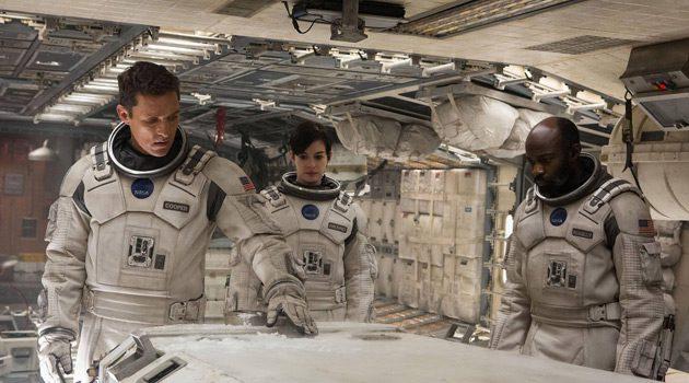 Fandango Offering 'Interstellar' Fans A Trip To Space
