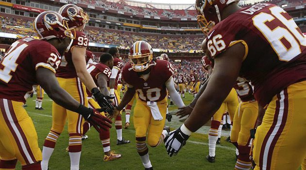 The RGIII Comeback Is Happening Soon (Maybe)