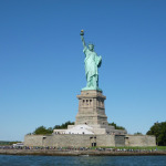 2015 Kia Sorento Tour - Statue Of Liberty