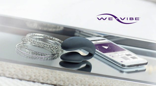 The We-Vibe 4 Plus Allows Couples To Stay Intimate From Across The Globe