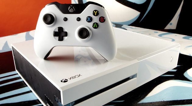 Xbox One Gets $50 Price Cut For Holidays