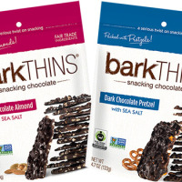 barkTHINS – Welcome To The World Of Snacking Chocolate