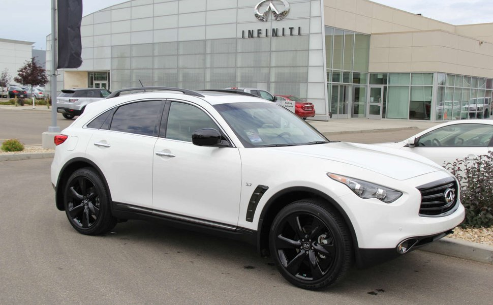 2015 infiniti qx70 go fast look good. Black Bedroom Furniture Sets. Home Design Ideas