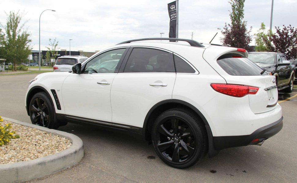 Infiniti Of Columbus Is A Infiniti Dealer Selling New And Upcomingcarshq Com