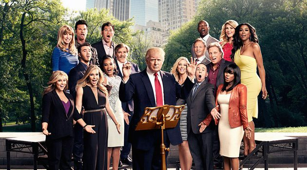 Donald Trump Announces Cast For Next Celebrity Apprentice
