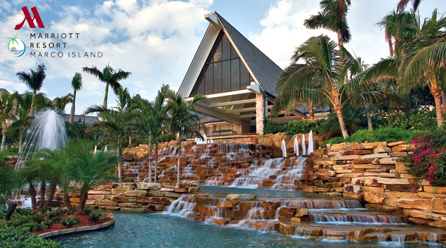 Marriott Resort Marco Island