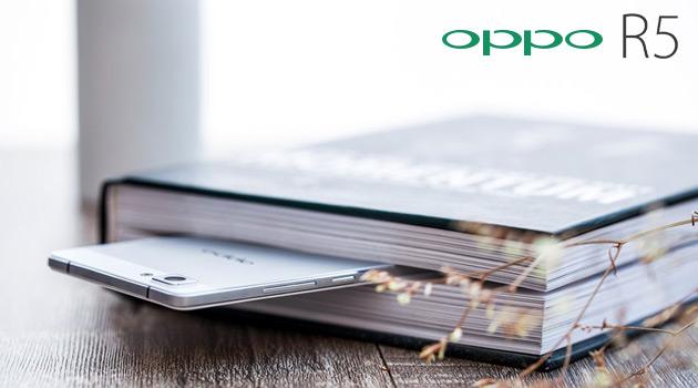 OPPO-R5-smartphone