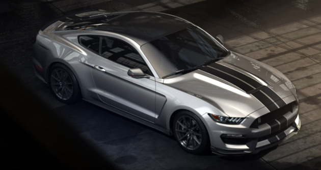Shelby-GT350-Mustang-4