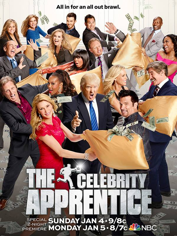 The Celebrity Apprentice 2015
