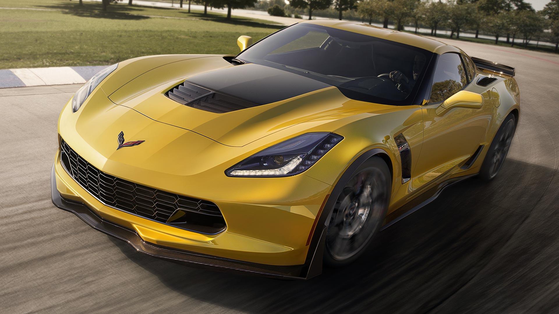 2015 z06 the fastest corvette ever. Black Bedroom Furniture Sets. Home Design Ideas