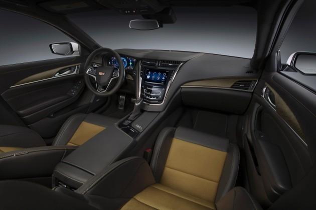 2016-Cadillac-CTS-V-8