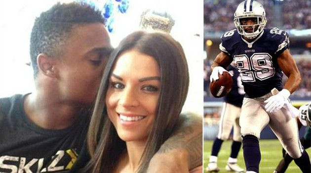 Football Player Tweets Sexts Between His Wife and Cowboys' RB DeMarco Murray